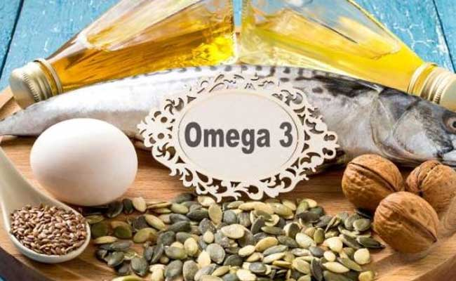 Omega 3 Fatty Acids Benefits: From Better Heart Health To Flawless Skin Here Are All The Health Benefits Of Omega-3; Know Best Vegan Sources