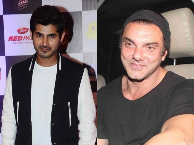 The Status of Omkar Kapoor's Film With Sohail Khan