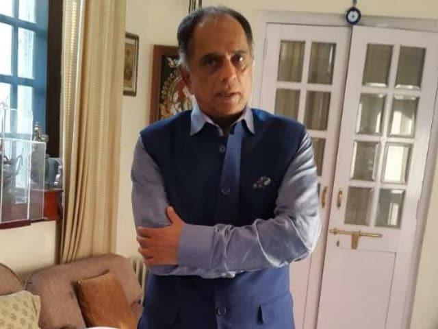 Pahlaj Nihalani Says There is 'Zero Corruption' in Censor Board