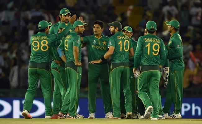 पाकिस्तान ने श्रीलंका को 7 विकेट से हराया, सीरीज में ली 3-0 की बढ़त