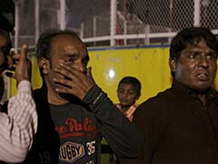 Explosion At Park In Lahore, Pakistan, Kills Dozens