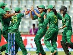 ईडन गार्डन्स पर मैच से पहले फिरोजशाह कोटला पर पाकिस्तान की जीत