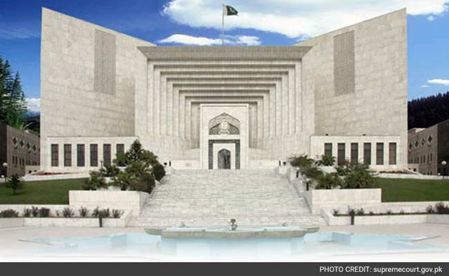 Pak Supreme Court To Hear Appeals Against Military Court Convictions