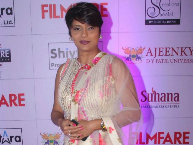 Pallavi Joshi Says Want to Offer Something to Society As an Actor