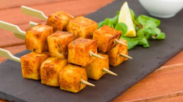 10 best paneer recipes ndtv food paneer tikka forumfinder Images