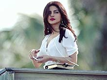 Oscars: Priyanka Chopra 'Happy' to be Included With Top Hollywood Actors