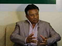 Afghan Intelligence Playing Into India's Hands: Pervez Musharraf
