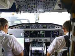 Drunk Pilot Arrested After Fainting In Cockpit, 100 On Board