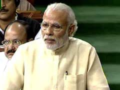 GST Bill Back In Lok Sabha Today, PM Modi Likely To Speak