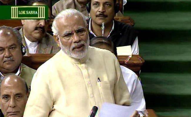 GST Bill Back In Lok Sabha Today, PM Modi Likely To Speak
