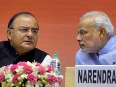 मंत्री बनने से इनकार कर चुके अरुण जेटली को 'मनाने की कोशिश', PM मोदी ने की मुलाकात