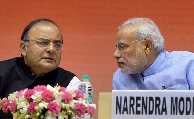 PM Modi To Meet Finance Minister Arun Jaitley Today, Review Economic Situation