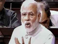 Passage Of Real Estate Bill Is Great News For Home Buyers: PM Modi