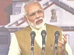 PM Narendra Modi Attends Patna High Court Event, Raises Pendency Issue