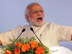 Bihar Farmers Refuse An Early Harvest Crops For PM Modi's Function