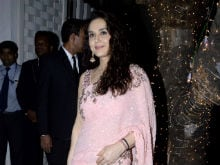 Preity Zinta Marries Gene Goodenough, Celebs Congratulate on Twitter