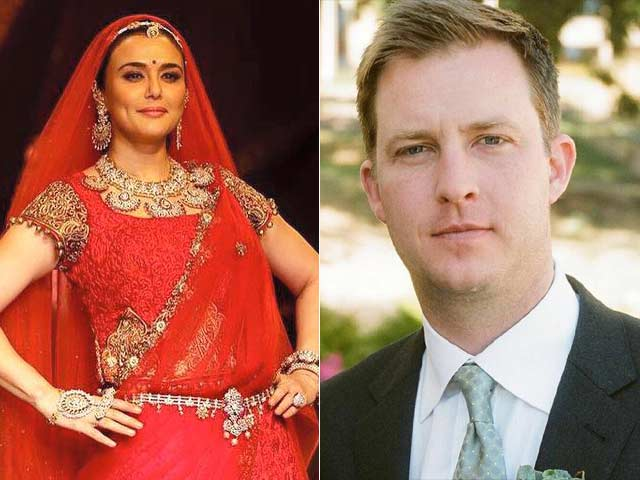 Preity Zinta Announces Marriage: 'Let the Goodenough Jokes Begin'