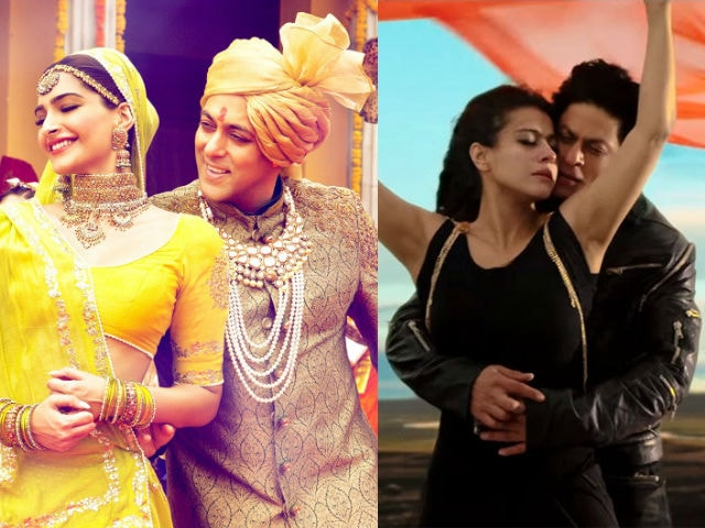 Kela Awards: Prem Ratan Dhan Payo, Dilwale Vying For Worst Film Award