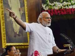 Women Should Become Effective As People's Representatives: PM Modi