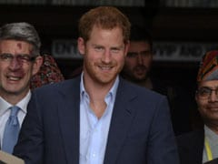 Prince Harry Takes Instant HIV Test; Results Are Fine