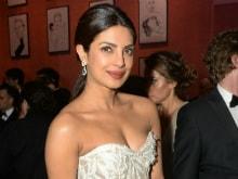 Priyanka Chopra Has 'Strict' Plans For Hollywood. She Explains