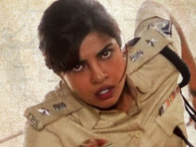 Today's Big Release: Priyanka Chopra's Jai Gangaajal