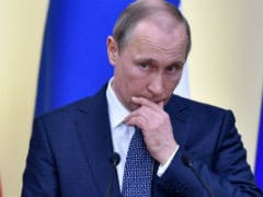 Russia, With An Eye On US, Threatens To Bomb Syrian Ceasefire Violators