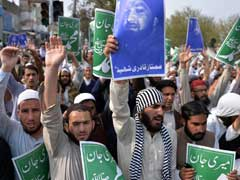 Mumtaz Qadri Execution: 'Revenge Attack' Kills 10 In Peshawar Suicide Bombing