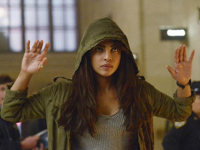 Priyanka Chopra's Quantico to Have 'Different' Storyline in New Season
