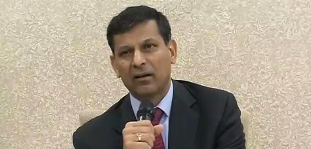 Around Election Time Cash Increases In System, Says Raghuram Rajan