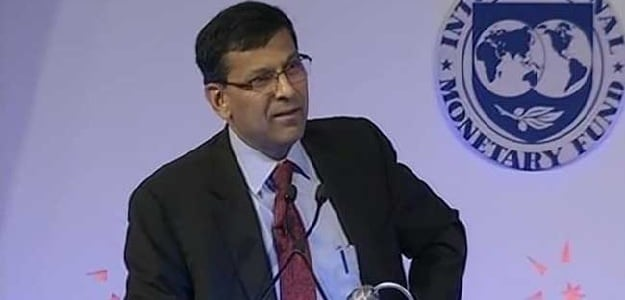 Absolutely No Chance Of A 'Lehman Moment' In India: Raghuram Rajan