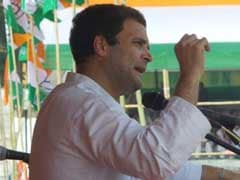 Rahul Gandhi Hits Back At PM Modi For Launching Personal Attack On Him