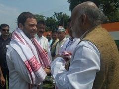 Why Vijay Mallya, Lalit Modi Are Still Abroad? Rahul Gandhi Asks PM Modi