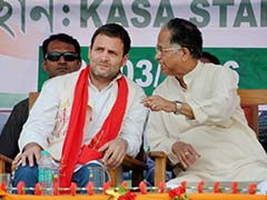 Rahul Gandhi Says Assam Will Be Run From Nagpur If BJP Comes To Power