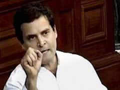 'Baseless, Immature': PM Modi's Top Ministers Hit Back At Rahul Gandhi