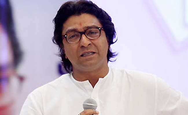 Case In UP Against Raj Thackeray For Allegedly Insulting Hindi Language