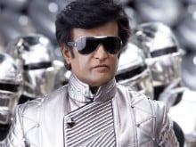 Rajinikanth is in Delhi for <I>2.0</i>. Next Stop Morocco
