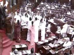 Lie Vs Lie: In Parliament Battle, Motions Against Smriti Irani, Jyotiraditya Scindia