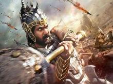 बाहुबली 2: रॉयल एनफिल्ड से मिल रही थी भल्लालदेव के रथ को ताकत