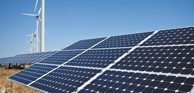Welspun Renewable Energy has around 1,140 mega watt of renewable projects comprising about 990 MW solar power projects.
