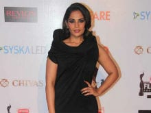 Richa Chadha Says a Glamorous Role is 'Risky' For Her