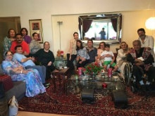 All At Once: '<I>Kapoor And</i> Family' in Pic Shared by Rishi Kapoor