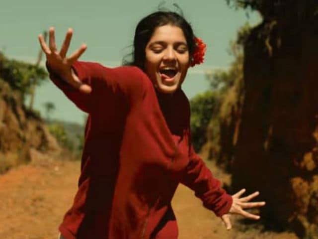 Irudhi Suttru's Ritika on National Award: It's Like Winning an Oscar