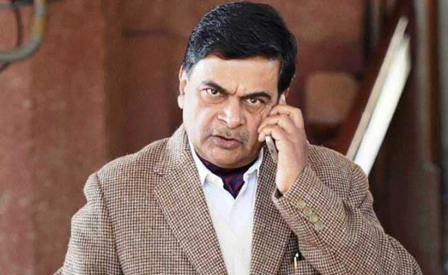 Uniform Pricing Of Power Ruled Out, Says Power Minister RK Singh