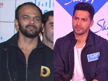 Varun Dhawan Dismisses Rumours of Not Working With Rohit Shetty