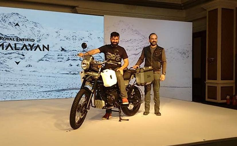 Royal Enfield Himalayan Launched In India Prices Start At Rs 155