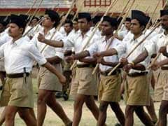Homosexuality Shouldn't Be A Criminal Offence, Says Top RSS Leader