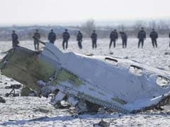 Black-Box Data Retrieved From Crashed Plane, Say Russian Investigators