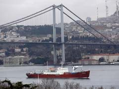 Russia, Despite Draw Down, Shipping More To Syria Than Removing