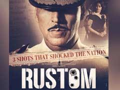 फिल्म रिव्यू : 'रुस्तम' में धोखा खाए पति के किरदार में खूब जमे हैं अक्षय कुमार, 3.5 स्टार